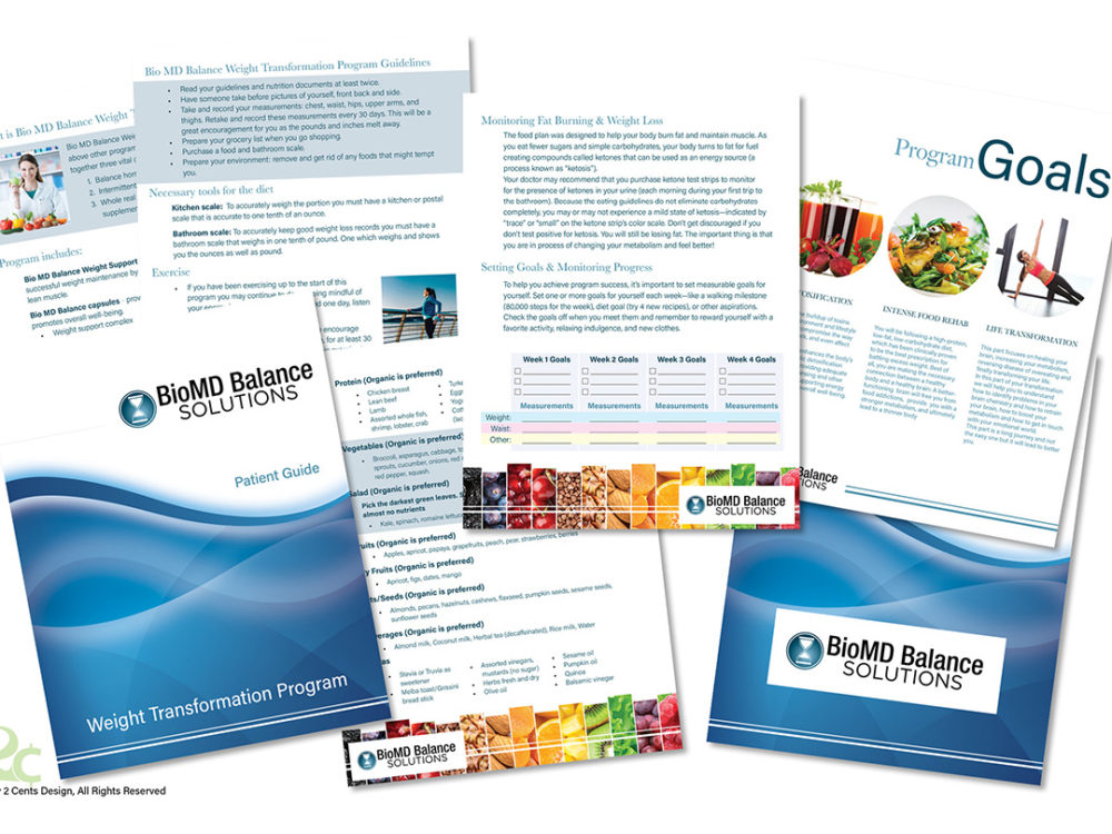 our work examples my 2 cents graphic design and marketing solutions